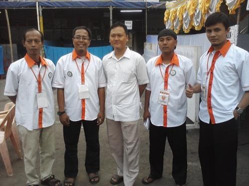 Saksi Korwe 14 PKS Pilkada Jakarta_Malaka Jaya