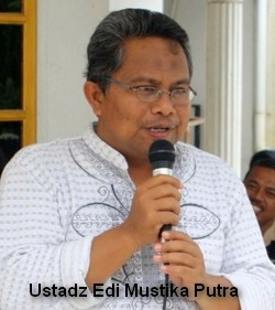 Ust. Edi Mustika Putra_PKS_