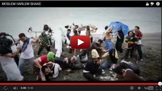 Moslem Harlem Shake - Video Youtube