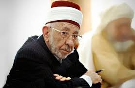 syaikh Al Bouthi